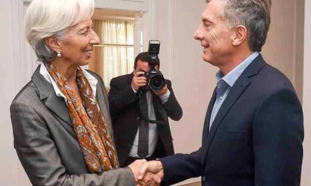 La sombra del FMI se extiende por América Latina