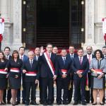 Perú: un gabinete de consenso (neoliberal)