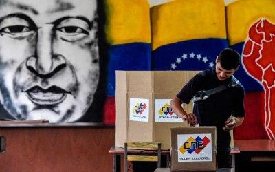 Sobre la democracia en Venezuela