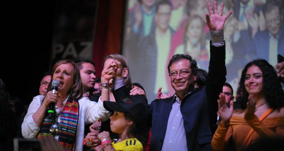 Colombia, a un paso del cambio