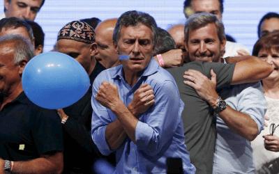 La crisis de gobierno en Argentina