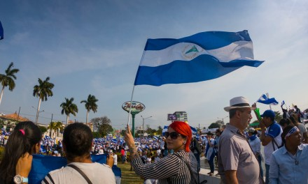 Primavera democrática en Nicaragua ¿anticipo del verano… o el invierno?