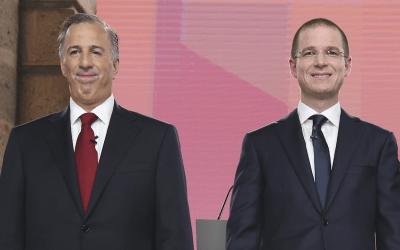 ¿Representan Anaya y Meade la estabilidad económica en México?
