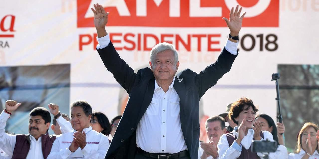 EE.UU. y elecciones en México: ¿es AMLO amenaza o incertidumbre?