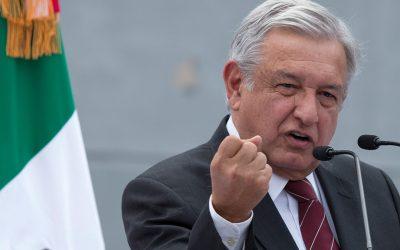 AMLO, en vísperas de la Cuarta Transformación mexicana