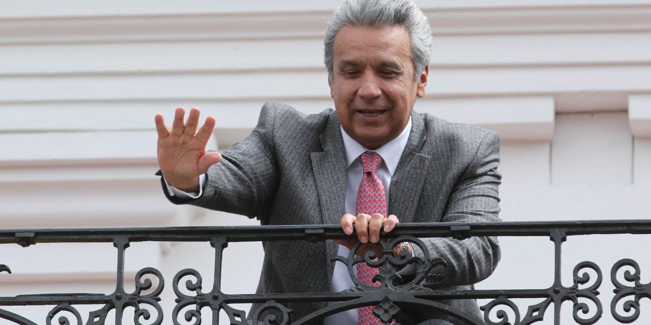 Nueva ley económica en Ecuador: una bomba de tiempo
