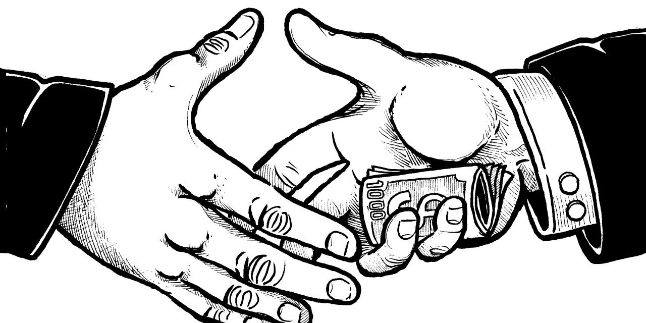 ¿A quién conviene la corrupción en América Latina?