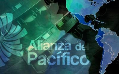 Alianza del Pacífico: movimientos en la tectónica de bloques