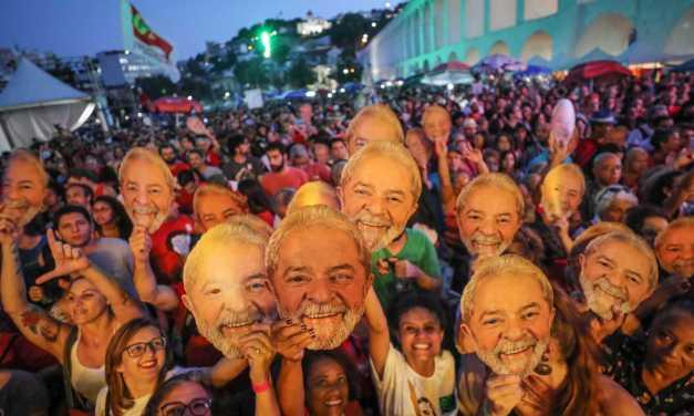 Candidaturas y alianzas partidarias: Brasil rumbo a una elección histórica