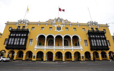 Perú y su crisis institucional en año de elecciones