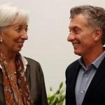 El objetivo del acuerdo entre Argentina y el FMI
