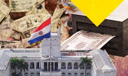 Paraguay: la asunción de Mario Abdo y el abismo institucional