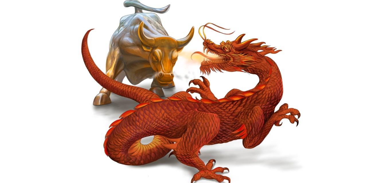 La pugna EE.UU.-China llega a El Salvador