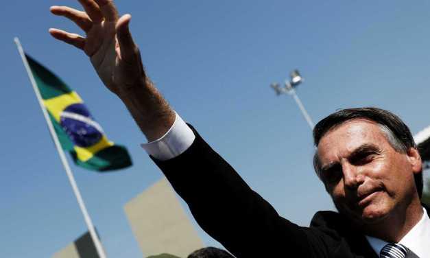 Brasil entre el orden de Bolsonaro y el progreso democrático