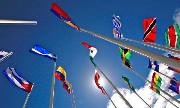 Sobre la balcanización de Latinoamérica
