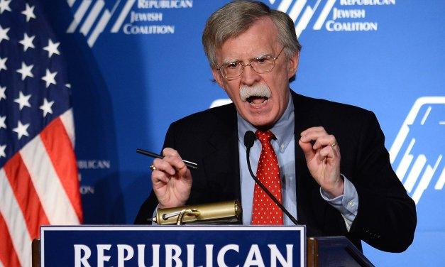 John Bolton (EE. UU.)