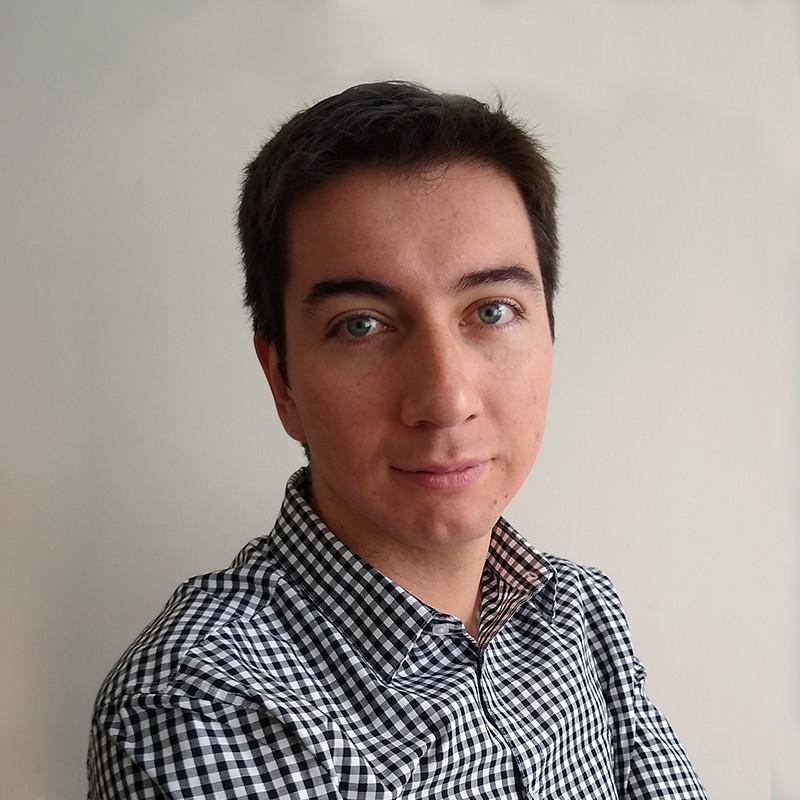Nicolás Oliva