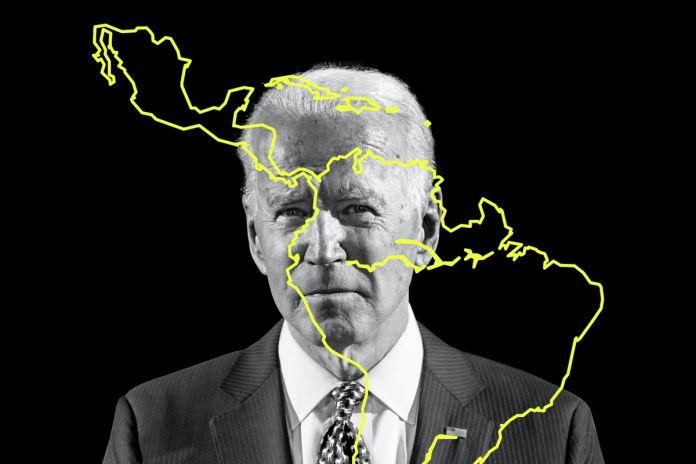 Biden en América Latina: cambios y continuidades — CELAG