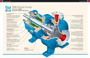 Electropolishing For Goulds 3196 Pumps   Seals & Tubing