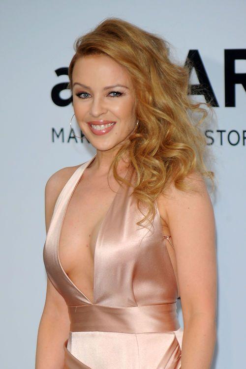 カイリー・ミノーグ / Kylie Minogue