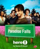 Paradise Falls / 2008年