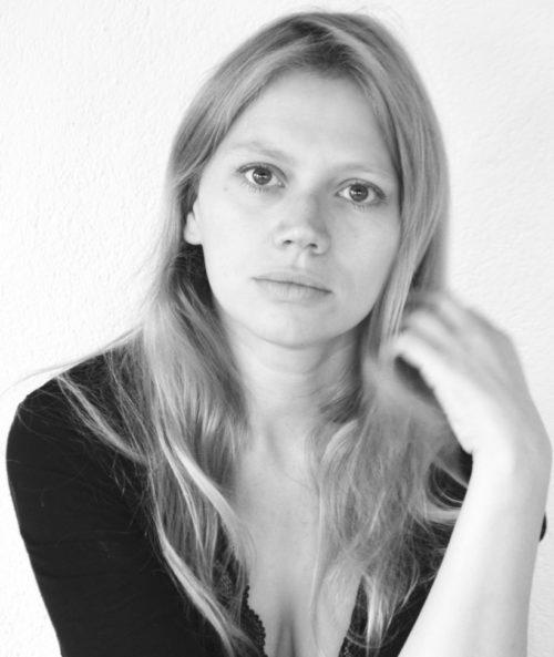 リュシー・ボルルトー / Lucie Borleteau