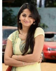 Anushka Shetty Bra Size, wiki, Hot Images
