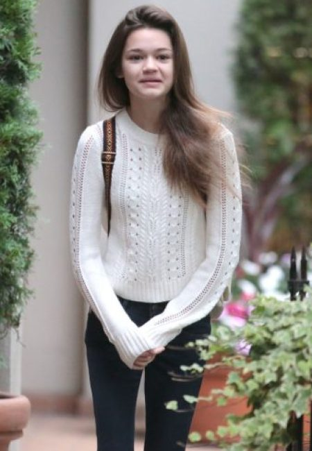 Ciara Bravo Measurements, Height, Weight, Bra Size, Age, Wiki