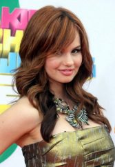 Debby Ryan Height and Weight 2013
