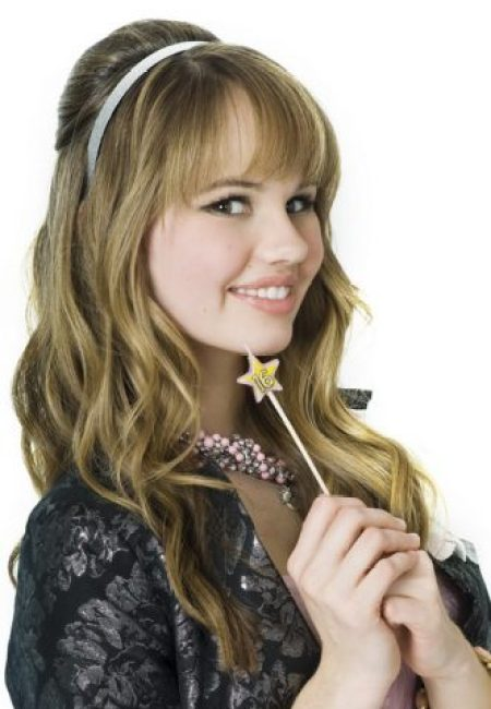 Debby Ryan Measurements, Height, Weight, Bra Size, Age, Wiki