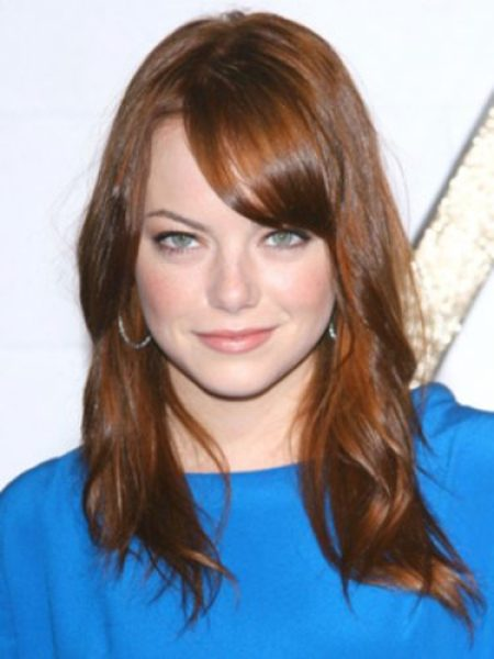 Emma Stone Upcoming films,Birthday date,Affairs