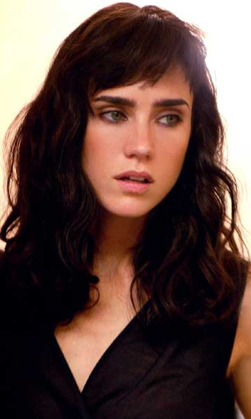 Jennifer Connelly Meas...
