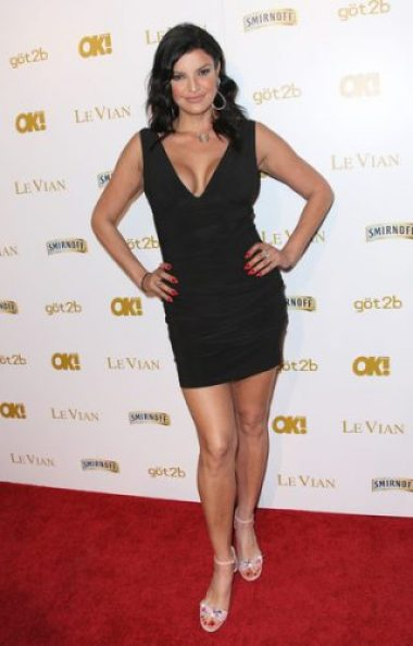 Jennifer Gimenez Measurements, Height, Weight, Bra Size, Age, Wiki