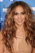 Jennifer Lopez Height and Weight 2013