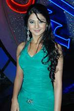 Jennifer Winget Height and Weight 2013