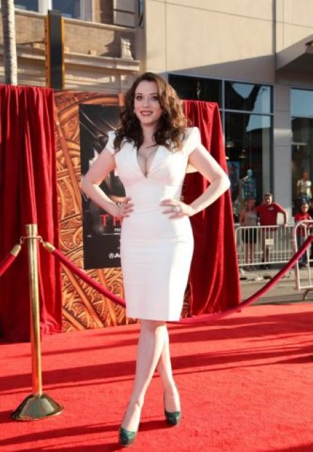 Kat Dennings Boyfriend, age, Biography