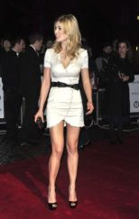 Rosamund Pike Height and Weight 2013