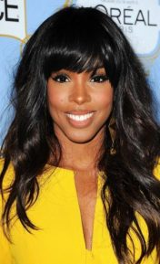 Kelly Rowland Height and Weight 2013