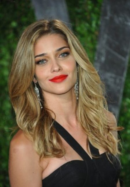 Ana Beatriz Barros Measurements, Height, Weight, Bra Size, Age, Wiki