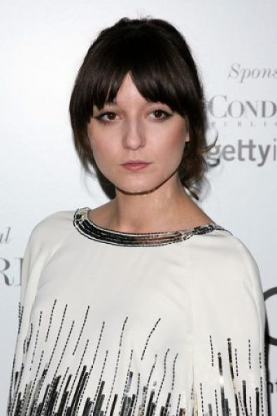 Irina Lazareanu Measurements, Height, Weight, Bra Size, Age, Wiki