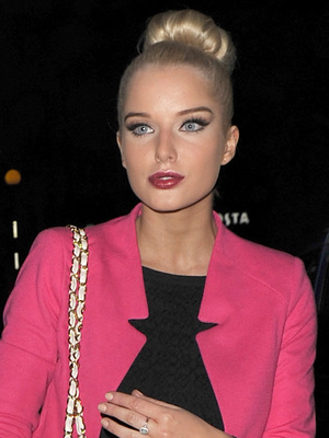 Helen Flanagan Boyfriend, Age, Biography