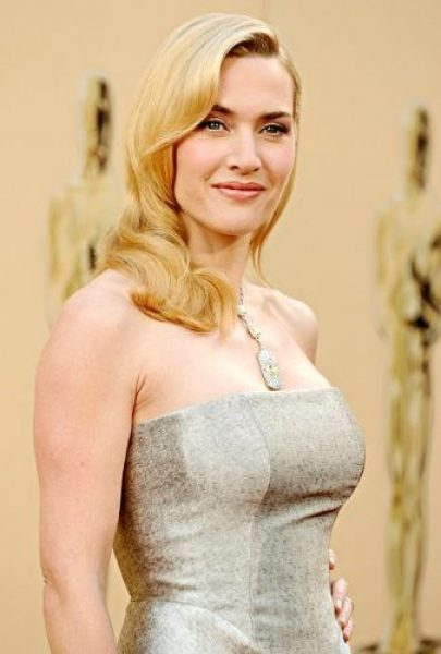 Kate Winslet Measurements, Height, Weight, Bra Size, Age, Wiki