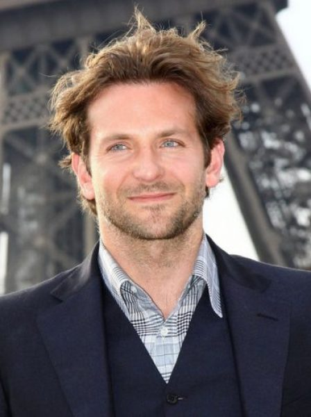 Bradley Cooper Body Size, Height And Weight 2014