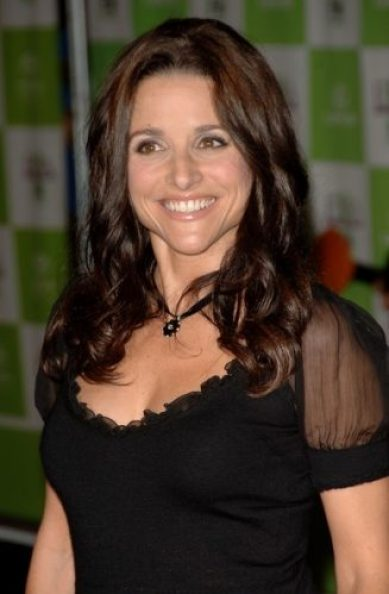 Julia Louis-Dreyfus Upcoming films,Birthday date,Affairs
