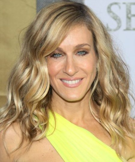 Sarah Sarah Jessica Parker Measurements, Height, Weight, Bra Size, Age, Wiki