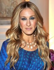 Sarah Jessica Parker height and weight 2014