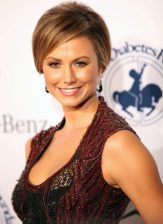 Stacy Keibler Upcoming films,Birthday date,Affairs