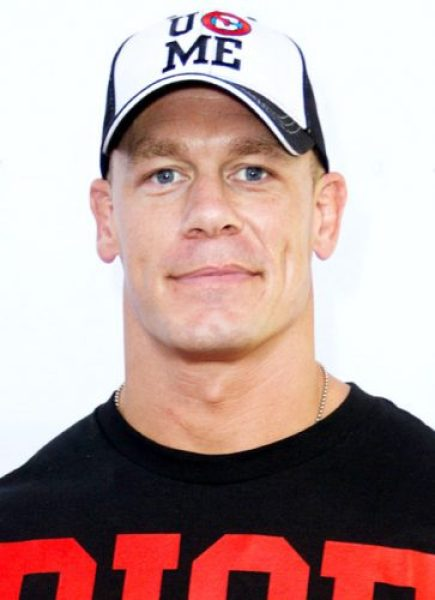 John Cena Biceps Size, Net Worth, Girlfriends