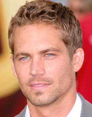 Paul Walker Body Size, Height And Weight 2014