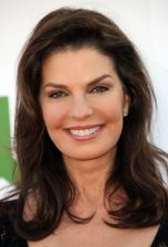 Sela Ward height and weight 2014